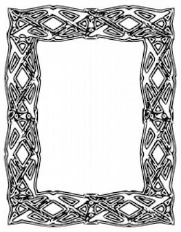 marco de esquema