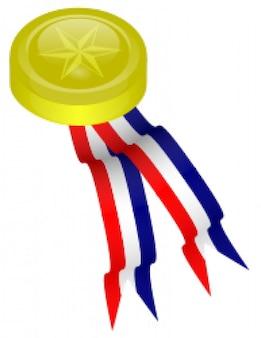 Medallón