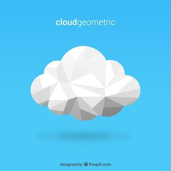 Nube geométrica