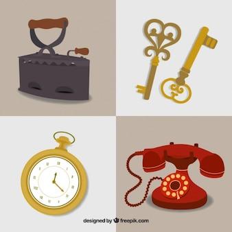 Llaves objetos descargar fotos gratis for Compra de objetos antiguos