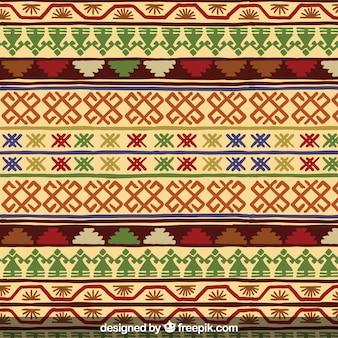 Patrón Azteca