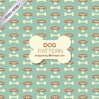 Patrón de perro