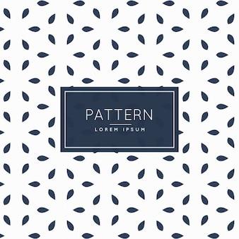 Patrón minimalista con estilo