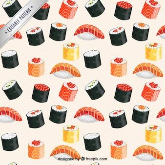 Patrón Sushi