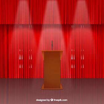 Plataforma de conferencia