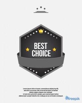 Premio mejor opción
