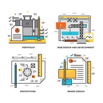 Proceso de diseño de marca