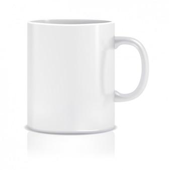 Réplica de taza