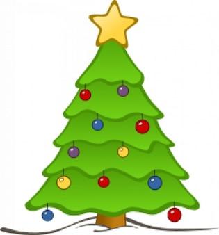 Sapin 01 Navidad