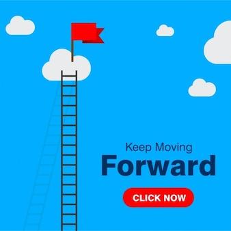 Seguir avanzando