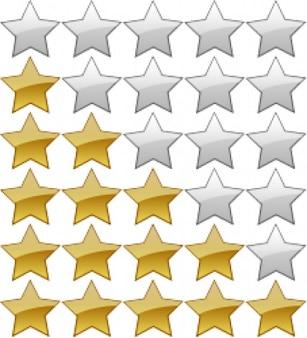 sistema de clasificación de estrellas