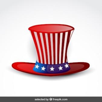 Sombrero del día de la independencia