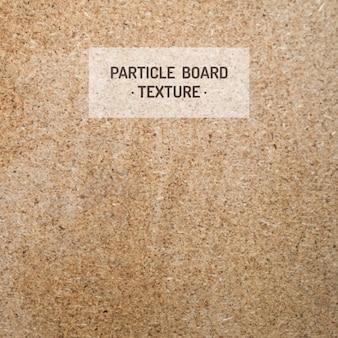 Tableros de partículas de textura