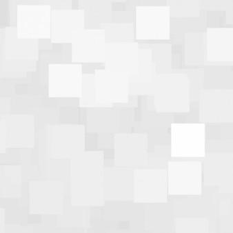 Textura con formas cuadradas blancas