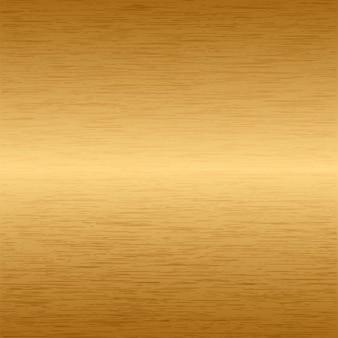 Textura dorada metálica
