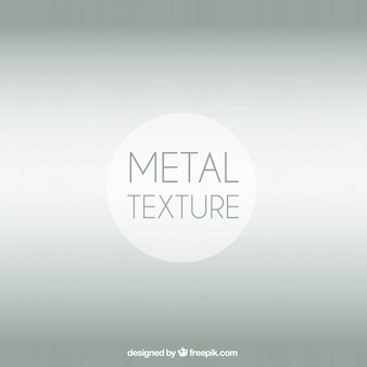 Textura lisa metálica