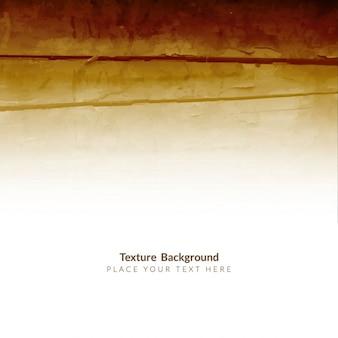Textura marrón bonita de madera