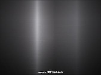 Textura metálica con luces