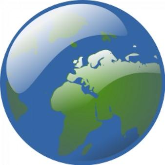 Tierra mundo