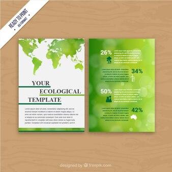 Tu plantilla ecológica