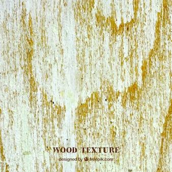 Útil textura de madera blanca