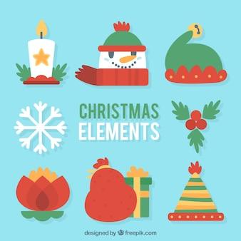 Muneco nieve objeto fotos y vectores gratis for Objetos de navidad