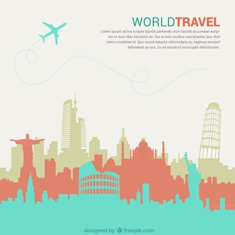 Viajes mundiales