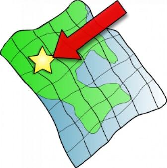 volantes mapa