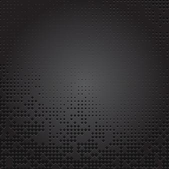 Abstract Metal Hintergrund