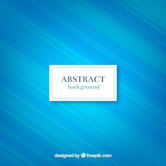 Abstrakt blau Linien Hintergrund