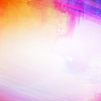 Abstrakt colorful Aquarell Hintergrund