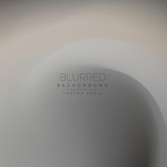Abstrakt grau verschwommenen Hintergrund Vektor
