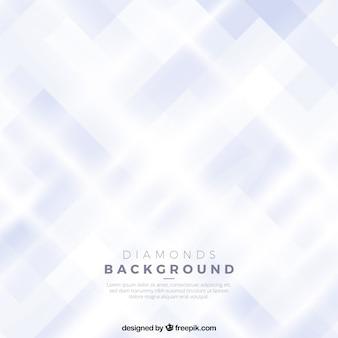 Abstrakt Hintergrund Diamant