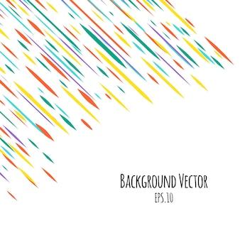 Abstrakt Hintergrund Vektor