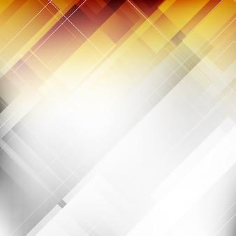 Abstrakt modernen stilvollen polygonalen Hintergrund