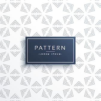 Abstrakte geometrische Linie Muster Hintergrund