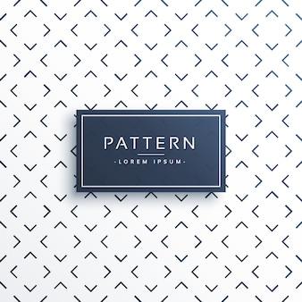 Abstrakte saubere minimale Muster Hintergrund Design
