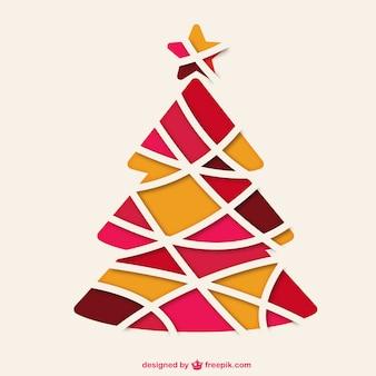 Weihnachtsbaum vektoren fotos und psd dateien kostenloser download - Weihnachtsbaum vektor ...