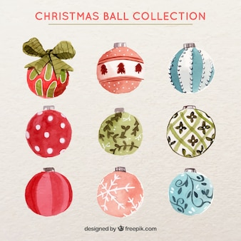 Christbaumkugeln vektoren fotos und psd dateien kostenloser download - Weihnachtskugeln vintage ...