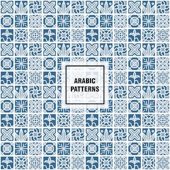 Arabische Muster