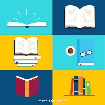 Bücher Sammlung