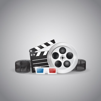 Cinema Design-Elemente