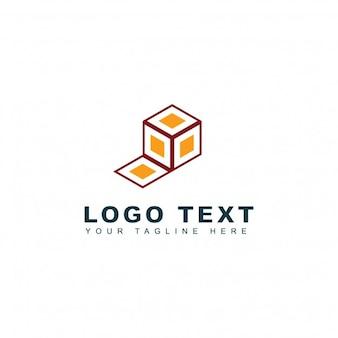 Cubic Studio Logo