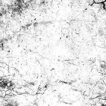 Detaillierte Grunge Maske Overlay