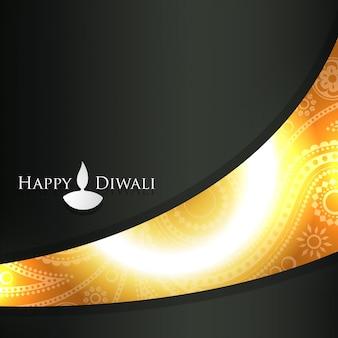 Diwali hintergrund