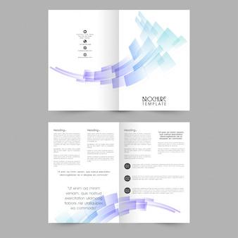 Drucken Cover Hintergrund Büro Magazin