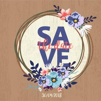 Einladung zur Hochzeit Design 681 52 Vor 5 Monaten