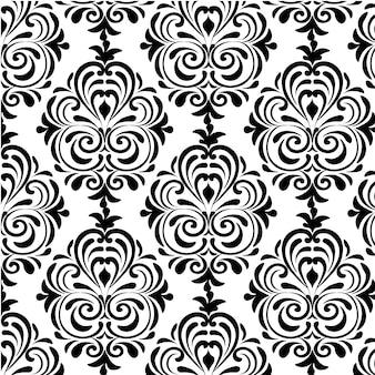 Elegante Muster Hintergrund