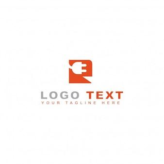 Elektronisches Logo