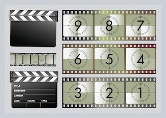Film-Grafik